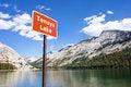 Free Tenaya Lake, Yosemite National Park Stock Images - 28268864