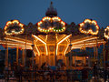 Free Carousel Royalty Free Stock Images - 28268879