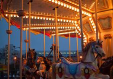 Free Carousel Stock Images - 28268874