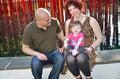 Free Diverse Family Royalty Free Stock Photos - 28272678