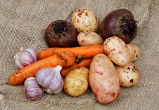 Free Raw Vegetables Royalty Free Stock Photography - 28277707