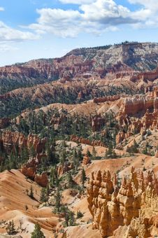 Free Bryce Canyon , National Park, Utah Stock Images - 28277954