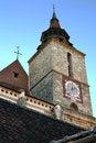 Free Black Church Of Brasov Stock Image - 28288521