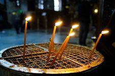 Free Church Of The Nativity, Bethlehem Stock Image - 28281751
