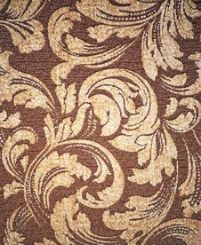 Free Brown Upholstery Royalty Free Stock Photography - 28284647