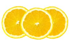 Free Slice Of Orange Stock Photos - 28289413