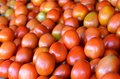 Free Fresh Tomato  Fruit On Traditional Market Stock Images - 28290544