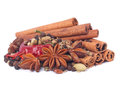 Free Aroma Of Spices Stock Photos - 28290583