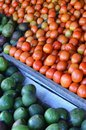 Free Fresh Fruit On Traditional Market Stock Images - 28290614