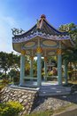 Free Arbour In Thai Style. Royalty Free Stock Image - 28290656