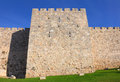 Free Walls Of Old City Stock Images - 28297964