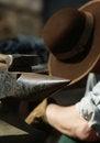 Free Blacksmith Stock Photos - 28299263