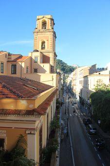 Free Corso Italia Stock Photography - 28290452