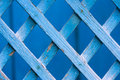 Free Blue Fence Stock Images - 2831554