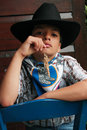 Free Cowboy Stock Photography - 2835652