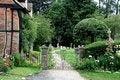 Free English Rural Churchyard Royalty Free Stock Images - 2837859