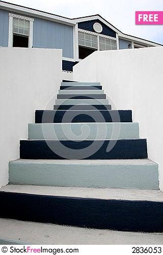 Free Stairs Stock Photos - 2836053