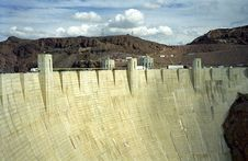 Free Hoover Dam Stock Images - 2830564
