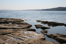 Free Sea And Blue Sky Stock Photography - 2830712