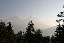 Free Himalaya Trekking Stock Images - 2830934