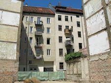 Free Tenement Stock Image - 2830981