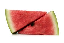 Free Water Melon Royalty Free Stock Images - 2833369