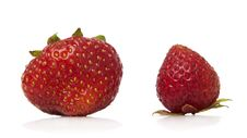 Free Strawberries Stock Images - 2833454