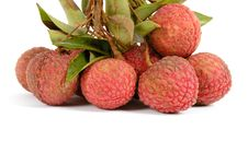 Free Lychee Fruit Stock Photos - 2835883