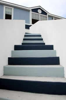Free Stairs Stock Photos - 2836053