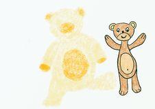 Free Teddy Bear Stock Photography - 2838232