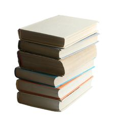 Free Books Royalty Free Stock Images - 2838809