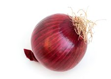 Free Red Onion Stock Photo - 2839610