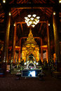 Free Temples Of Northern Thailand. Stock Photography - 28301422