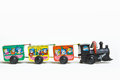 Free Toy Train Royalty Free Stock Photography - 28304227
