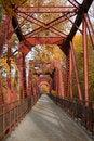 Free Metal Bridge Stock Images - 28309494