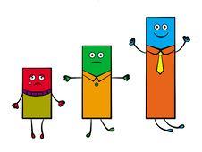 Free Cartoon Bars Stock Image - 28301901