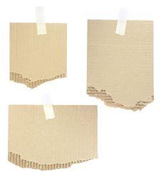 Free Cardboard Pieces Stock Photos - 28301923