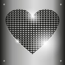 Free Loving Heart Royalty Free Stock Photography - 28307927