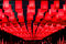 Free Red Lanterns Royalty Free Stock Image - 28306586