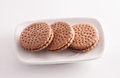 Free Biscuits Stock Photography - 28317042