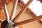 Free Wagon Wheel Detail Stock Photos - 28314403