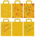 Free Christmas Bags Stock Images - 28321334