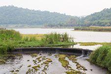 Free Dam Stock Photo - 28327070