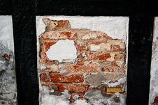 Free Grunge Wall Stock Image - 28327261