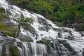Free Waterfalls Mae Ya. Stock Image - 28331631