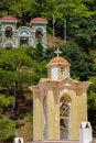 Free Kykkos Monastery Royalty Free Stock Photos - 28332778