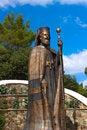 Free Archbishop Makarios Stock Image - 28333481