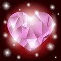 Free Heart Stock Photo - 28334710