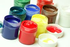 Free Paints Royalty Free Stock Photos - 28330548