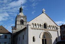 Free Chillon Castle, Switzerland Royalty Free Stock Photography - 28332807